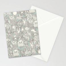 pencil pinatas Stationery Cards