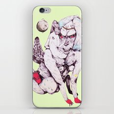 inner neptune iPhone & iPod Skin
