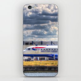 British Airways  iPhone Skin