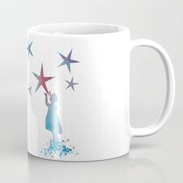 Stars art Coffee Mug
