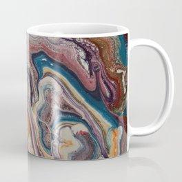 rainbow agate Coffee Mug