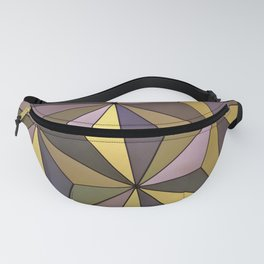 Epcot Fanny Pack