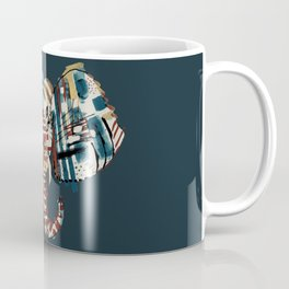 Mr Elephant Oorstntt 1 Coffee Mug