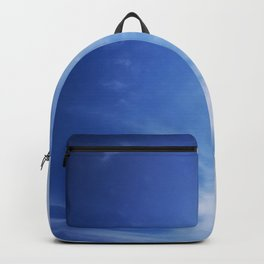 Azure Sky Backpack
