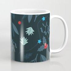 xmas pattern Mug