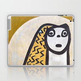 Tribal Idol #1 Laptop & iPad Skin