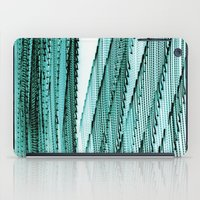 the lights iPad Cases featuring lights by Melcho
