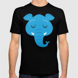 Sleepy Elephant T-shirt
