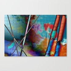 Appleby Way  Canvas Print