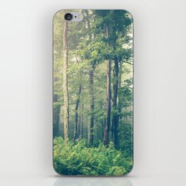 Inner Peace iPhone Skin