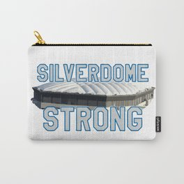 Silverdome Strong Carry-All Pouch