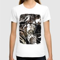 gandalf T-shirts featuring Gandalf by Patrick Scullin