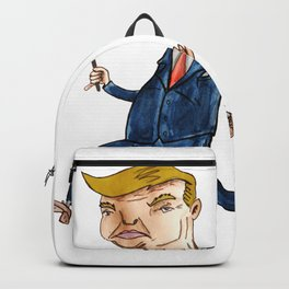 That ginger guy from NYC Backpack