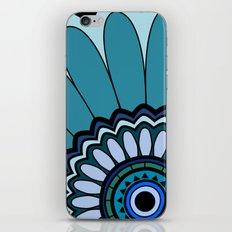 Flower 08 iPhone & iPod Skin
