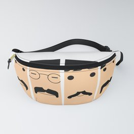 SPLHCB icons Fanny Pack