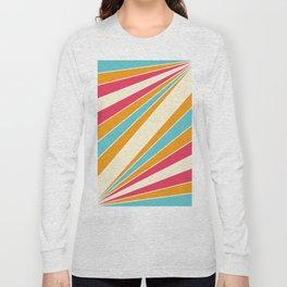 Diagulous Series: Sunnyside Long Sleeve T-shirt