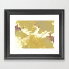 no. 1 Framed Art Print