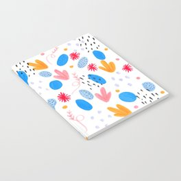 Pattern nº1 Notebook