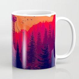 Abstract Design #44 Coffee Mug