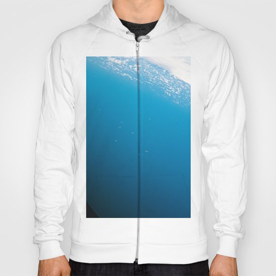 Points in the sea Hoody