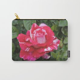 """A Rose Named """"Neil Diamond"""" Carry-All Pouch"""