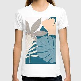 Leaves2 T-shirt