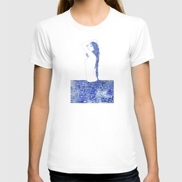 Nereid XLIV T-shirt