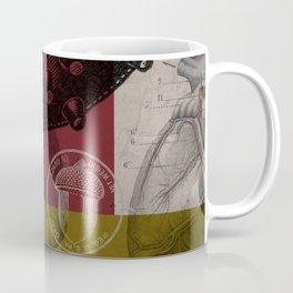 London Corazon FC Stomp 1961 Coffee Mug
