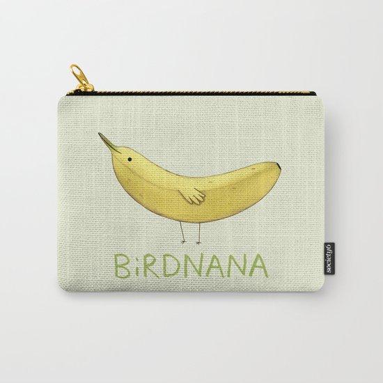 Birdnana Carry-All Pouch