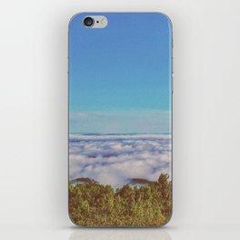 Above Cloud • Appalachian Trail iPhone Skin