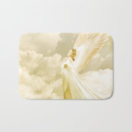 Angels Gate Bath Mat
