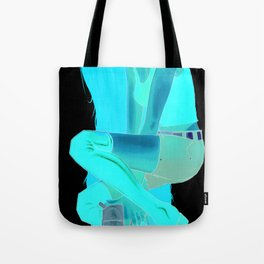 Pistol Whipped Tote Bag