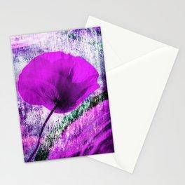 Poppy 112 Stationery Cards