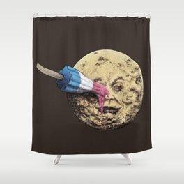 Summer Voyage Shower Curtain