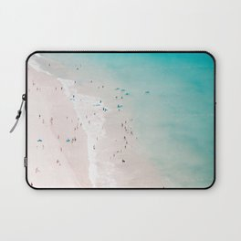 beach - summer love II Laptop Sleeve