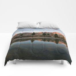 Dolomites 20 - Italy Comforters