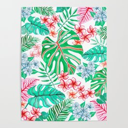 Tropicana Day Poster