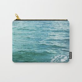 Colors of the Sea II Carry-All Pouch