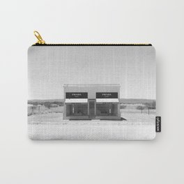 Desert Materialism Carry-All Pouch