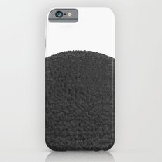 Black sphere iPhone 6s Slim Case