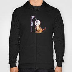 Not colourfast Hoody