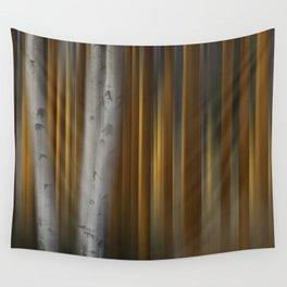 Aspen Poplar Wall Tapestry