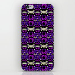 Shoes Laces iPhone Skin