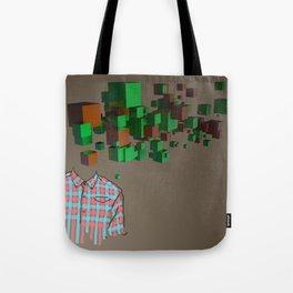 Camisa Tote Bag