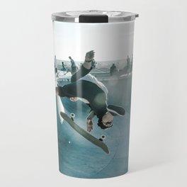 Skate Park Travel Mug