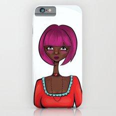Love Red Slim Case iPhone 6s