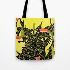 - down - Tote Bag