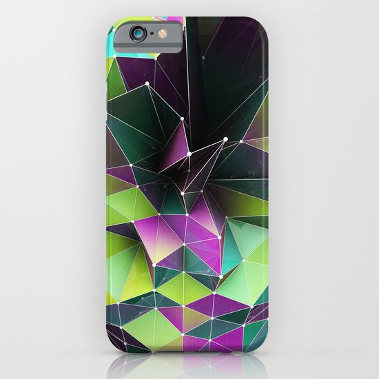 GRAPPH I iPhone & iPod Case