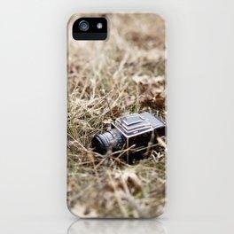 Hasselblad iPhone Case