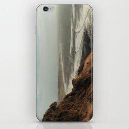 The Bluffs iPhone Skin